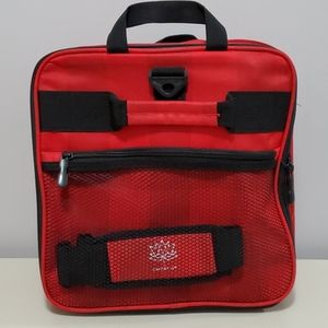Travel Bag Compact and Extendable Canada